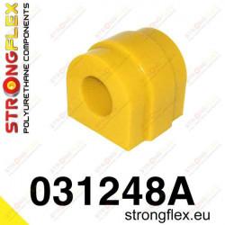 Тампон за предна стабилизираща щанга Strongflex SPORT
