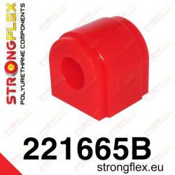 Тампон за предна стабилизираща щанга Strongflex