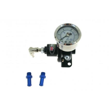 Регулатори за налягане на горивото (FPR) Регулатор на налягането на горивото D1 spec   race-shop.bg