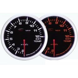 DEPO racing датчик за температура на отработените газове - White и Amber series