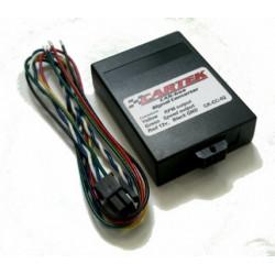Cartek Конверктор за сигнал