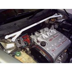 Alfa Romeo 156 UltraRacing 2-точки предна Горна разпънка