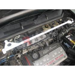 Alfa Romeo 146 UltraRacing 2-точки предна Горна разпънка