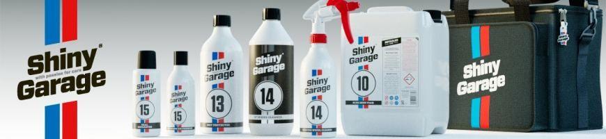 SHINNY GARAGE